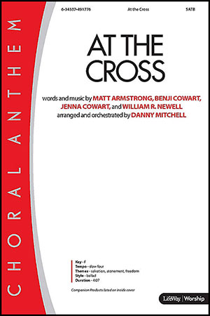 At the Cross Cover