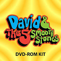 David and the Five Smooth Stones