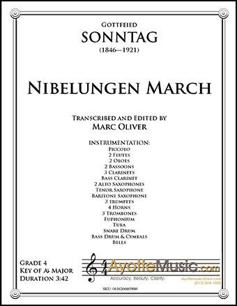 Nibelungen March