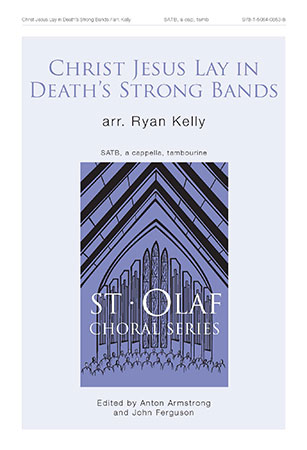 Christ Jesus Lay in Death's Strong Bands Thumbnail