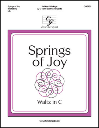 Springs of Joy