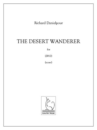 The Desert Wanderer