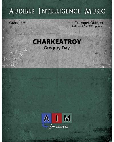 Charkeatroy