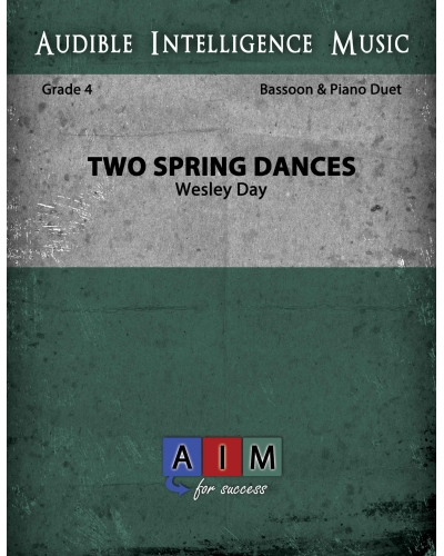 Two Spring Dances
