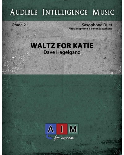 Waltz for Katie
