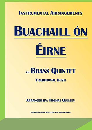 Buachaill On Eirne (Brass Quintet)