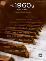 The 1960s for Piano