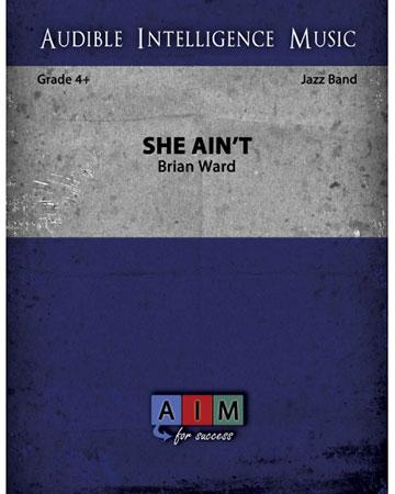 She Ain't