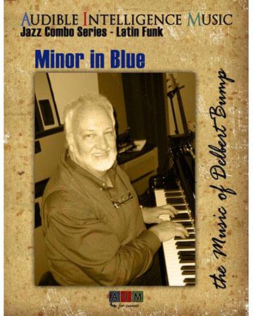 Minor in Blue