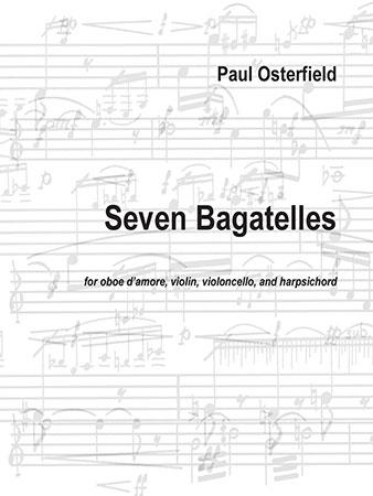 Seven Bagatelles