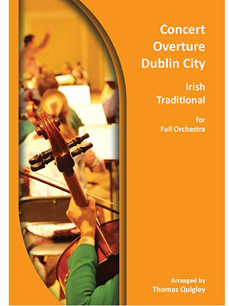 Concert Overture Dublin City