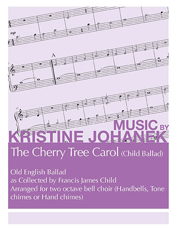 The Cherry Tree Carol (Child Ballad)