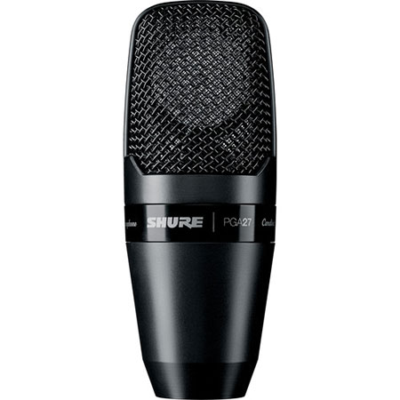 PGA27-LC USB Condenser Microphone