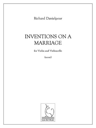 Inventions on a Marriage