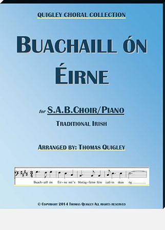 Buachaill On Eirne (S.A.B.)