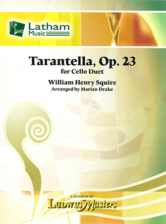 Tarantella, Op.23
