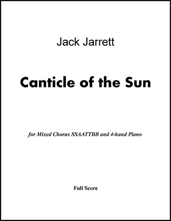 The Canticle of the Sun