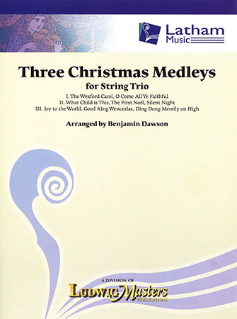 Three Christmas Medleys