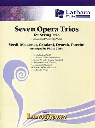 Seven Opera Trios
