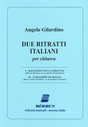 Due Ritratti Italiani