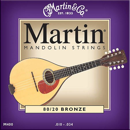 Mandolin Strings M400