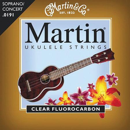 Ukulele Strings Soprano M600
