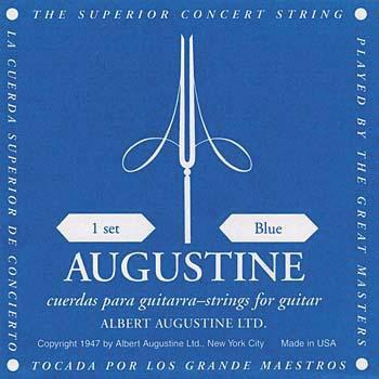 Classical Guitar Strings Nylon Classic Blue