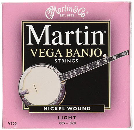 Banjo Strings V700