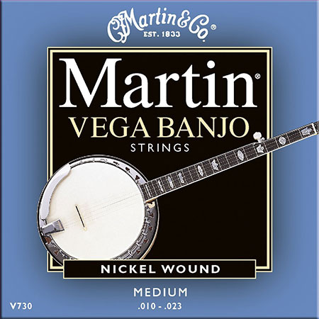 Banjo Strings V730