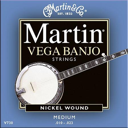 Banjo Strings V730