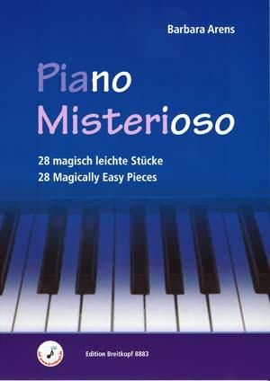 Piano Misterioso