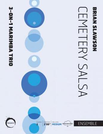 Cemetery Salsa