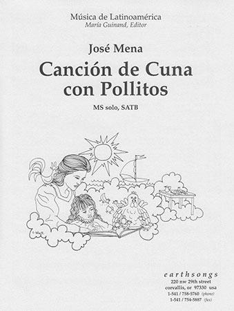 Cancion de Cuna Con Pollitos