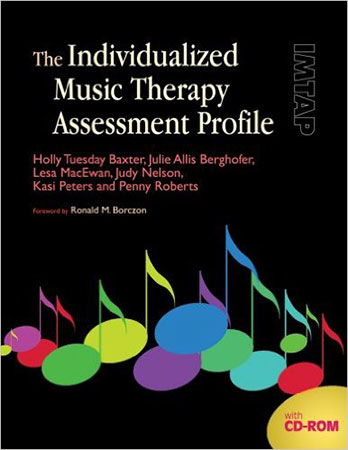 The Individualized Music Therapy Assesment Profile