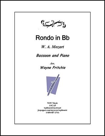 Rondo in B-flat