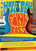 Guitar World: How to Play Funk Bass