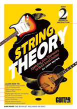 Guitar World: String Theory