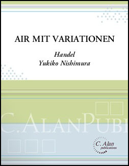 Air Mit Variationen