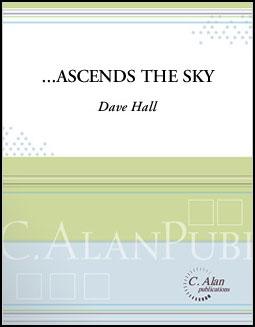 Ascends the Sky
