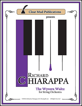 The Wyvern Waltz