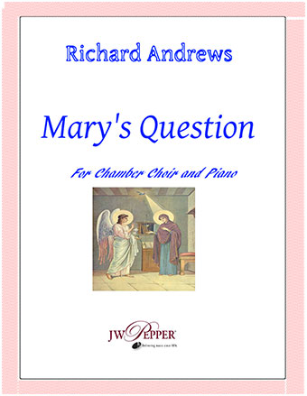Mary's Question