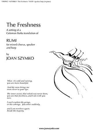 The Freshness