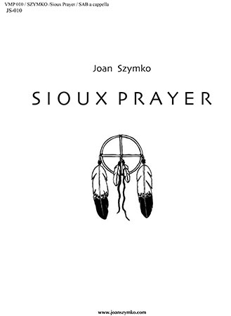 Sioux Prayer