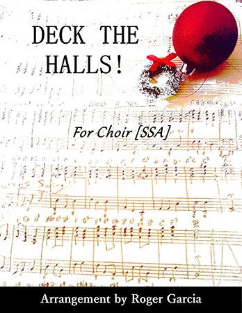 Deck The Halls!