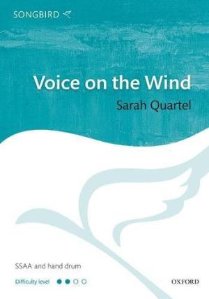 Voice on the Wind Thumbnail