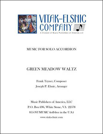 Green Meadow Waltz