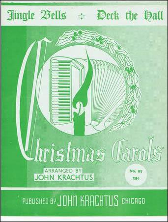 Jingle Bells Deck the Halls