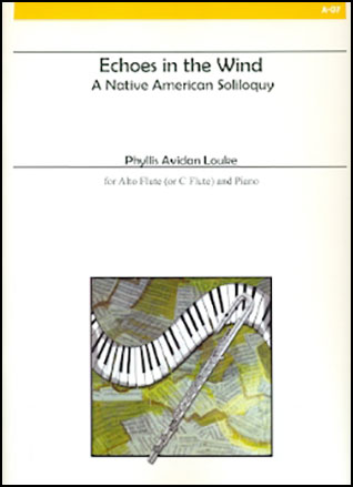 Echoes in the Wind: A Native American Soliloquy