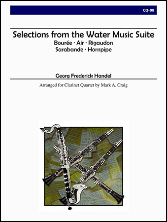 Selections from Water Music
