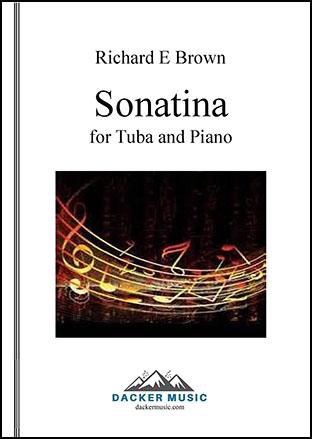 Sonatina for Tuba and Piano